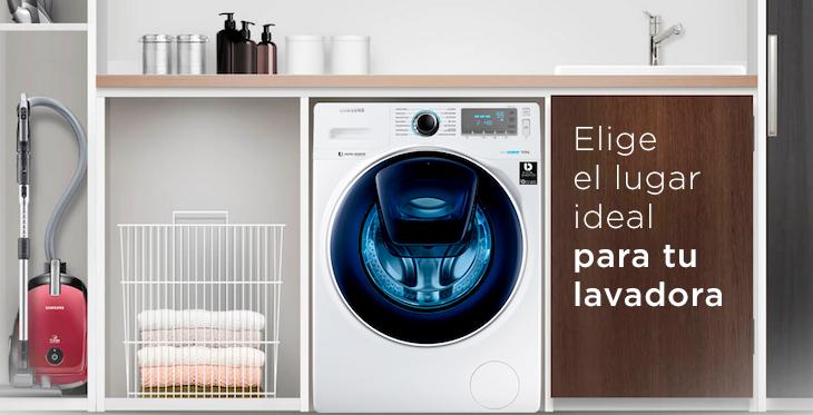 Armario para lavadora exterior pplar banco alm ext with - Medidas de lavadoras y secadoras ...