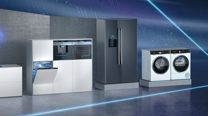 Electrodomésticos con mayor consumo de luz