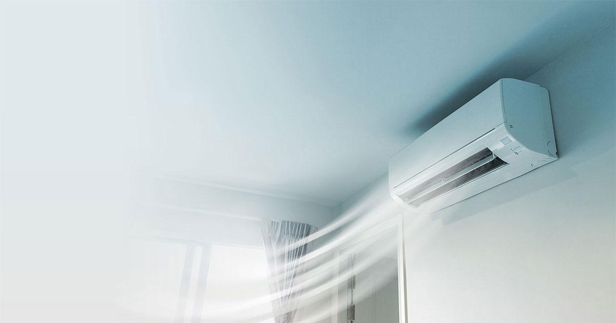 Cómo ahorrar comprando tu aire acondicionado