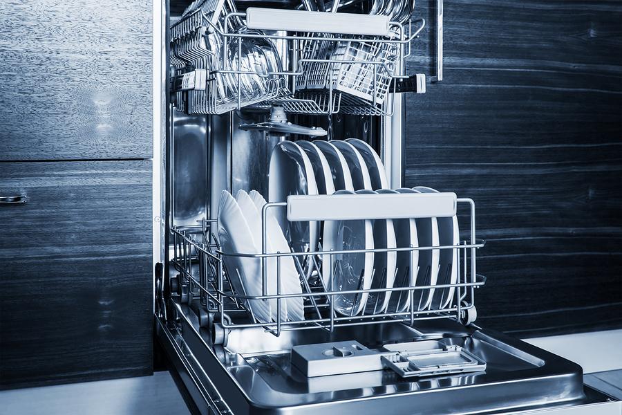 Guía para comprar lavavajillas