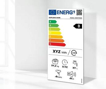 Nueva etiqueta energetica 2021