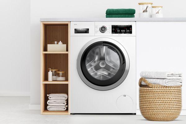 Mejor lavadora 2021