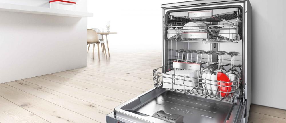 Cómo usar la media carga del lavavajillas