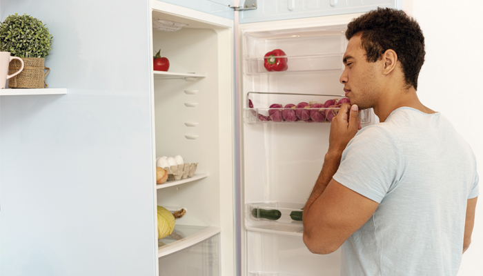 Cuál es el consumo de un frigorífico