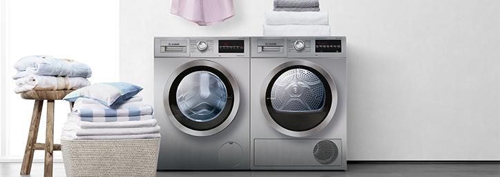¿Qué tipos de secadoras hay?
