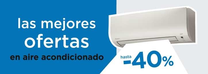 PROMOCIÓN: AIRES ACONDICIONADOS 2019
