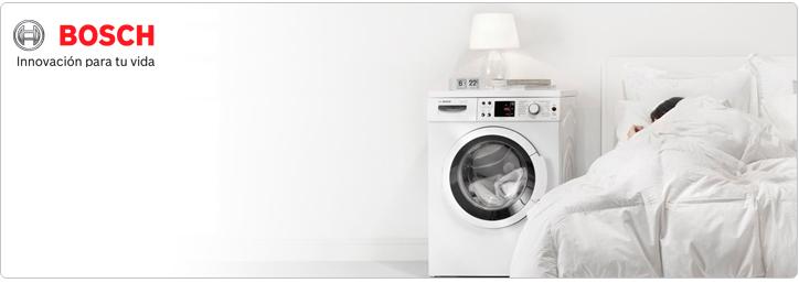 Electrodomésticos Bosch