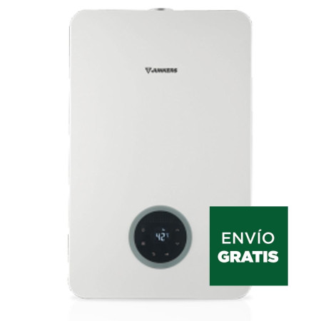 Calentador Junkers Hydronext WTD123AME23 Gas Natural