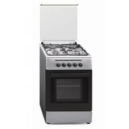 Cocina de gas natural Vitrokitchen CB-55IN-VS