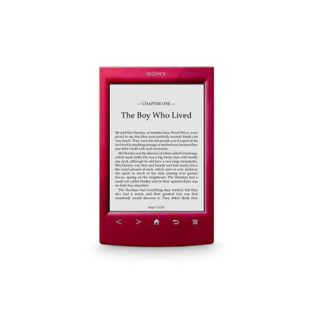 Ebook Sony Digital PRS-T2 RC