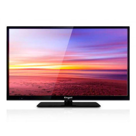 "Televisor LED HD Ready 24"" Engel LE2480SM"