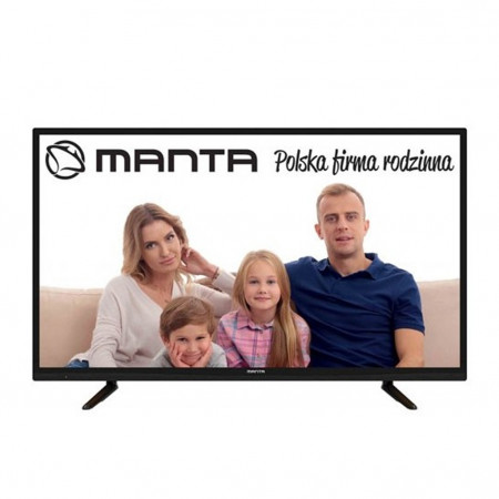 "Televisor LED Full HD 40"" Manta LED4004"
