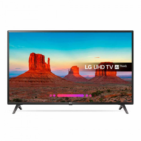 Televisor LED 4K Smart Tv 65'' LG 65UK6300 UHD