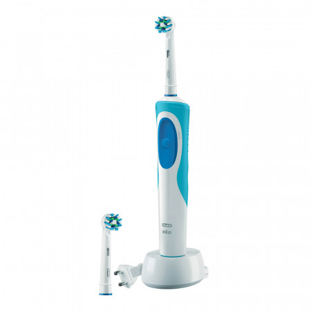 Cepillo dental Braun Oral-B Vitality Plus Cross Action