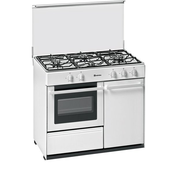 Meireles g 2940 vw hermanos p rez for Horno de cocina a gas