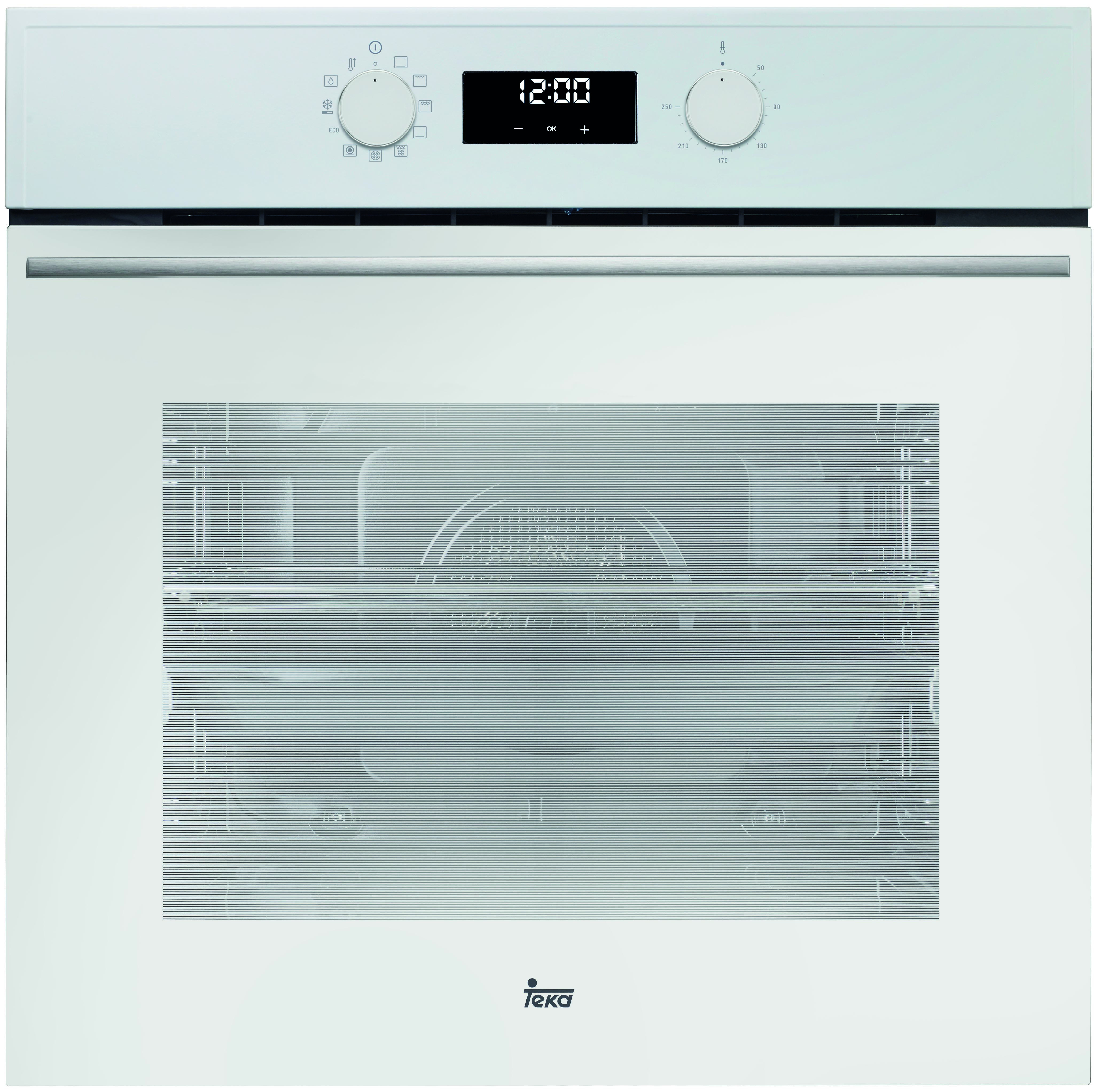 Teka hsb 630 blanco hermanos p rez for Horno cristal blanco