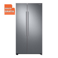 Frigorifico Side by Side Samsung RS66N8100S9/EF