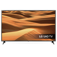 "Televisor LED UHD 4K Smart TV 55"" LG 55UM7100"