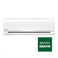 Aire acondicionado Split 1x1 Inverter Pananasonic KIT-DE25-TKE-1