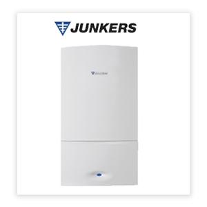 Calderas condensacion Junkers