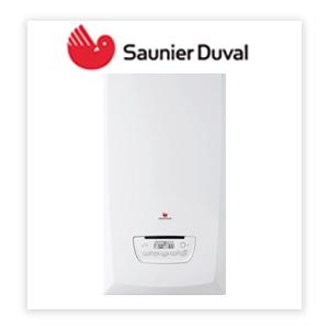 Caldera condensacion Saunier Duval