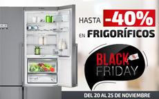 frigorifico black friday