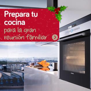 Prepara tu cocina