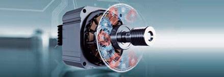 Lavadora Siemens - Motor iQdrive
