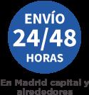 En Madrid capital y alrededores