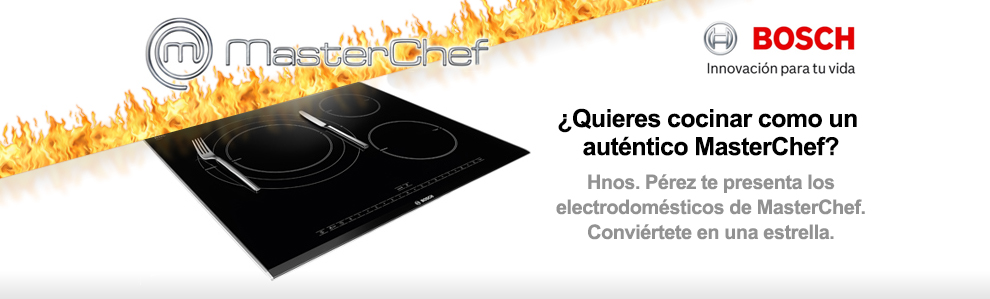 Productos MasterChef