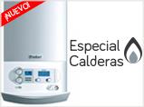 Especial Calderas - Hermanos Pérez