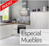 Muebles de Cocina - Hermanos Pérez