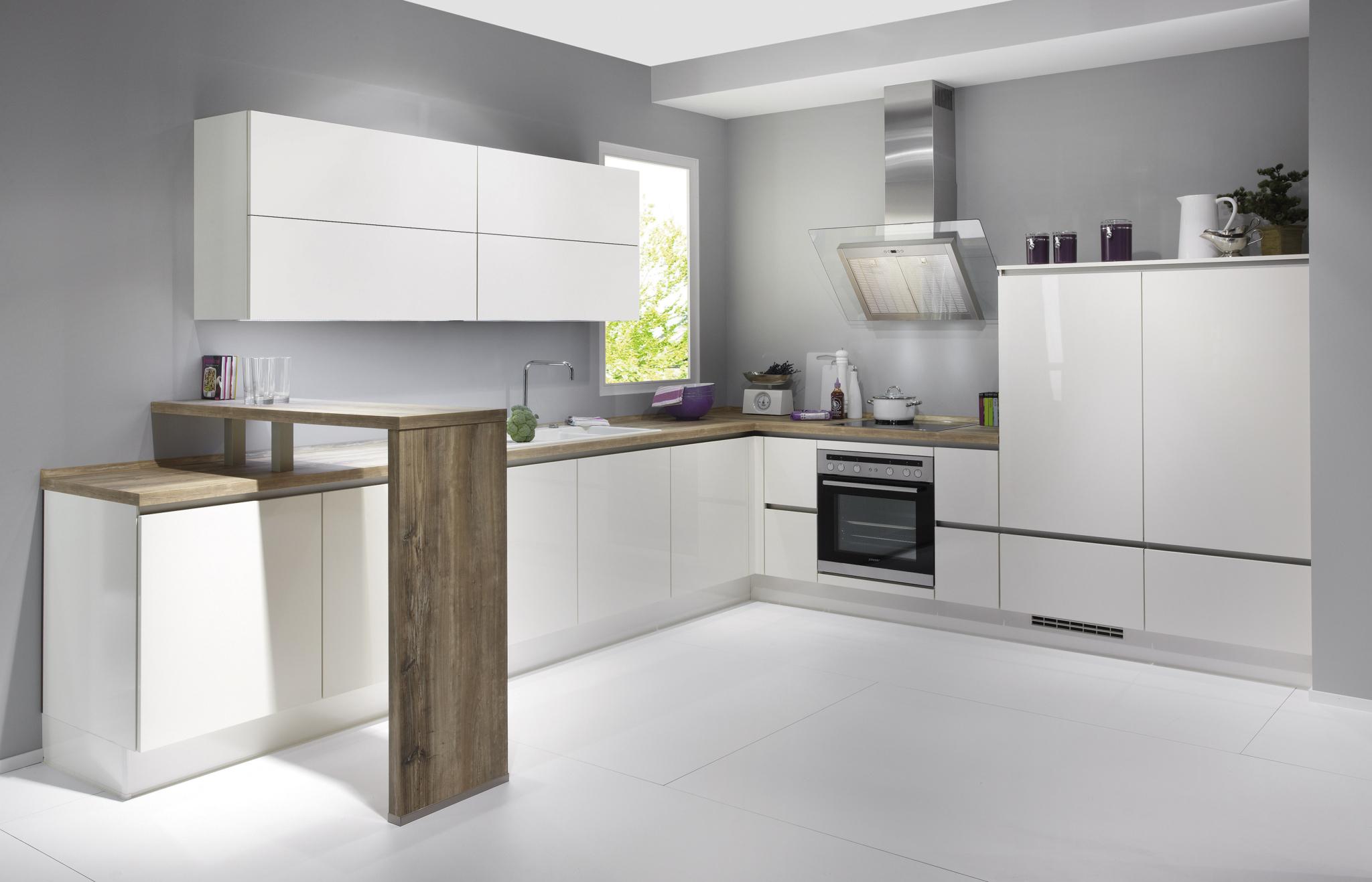 Cocinas modernas muebles hermanos p rez for Cocinas con muebles