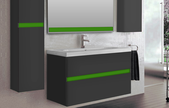 Muebles De Baño Yurba:Mobiliario De Baño Pictures to pin on Pinterest