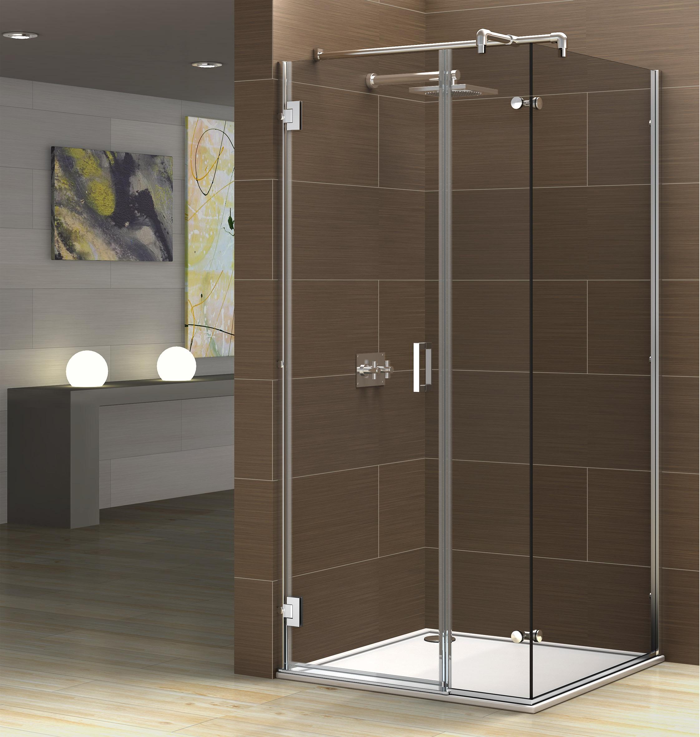 Mamparas angulares muebles de cocina y ba o online en for Mamparas de ducha segunda mano madrid