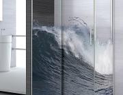Modelo Zafira 2P L OCEANO