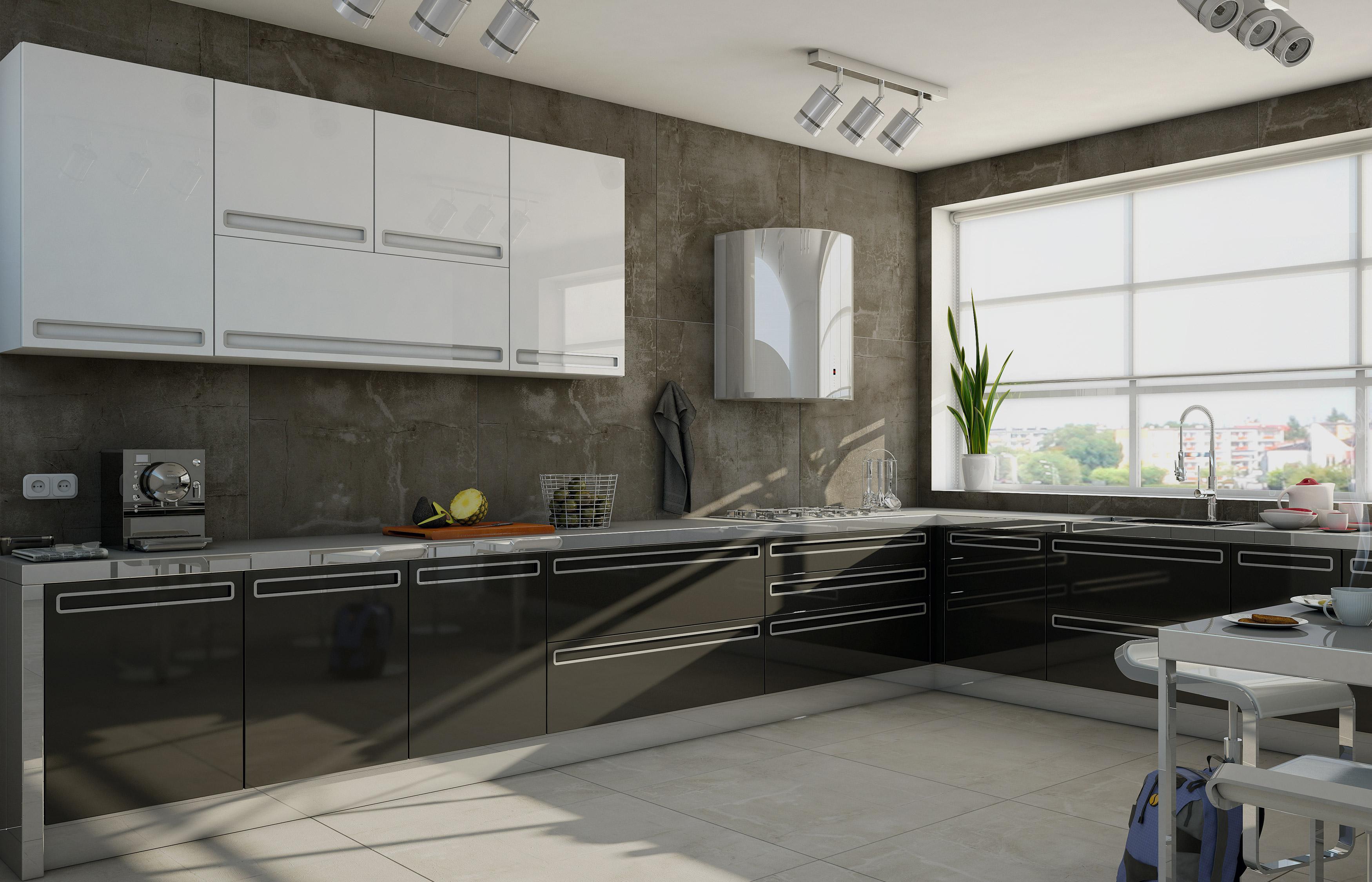 Cocinas Clásicas Archivos   Muebles de cocina y baño online en ...
