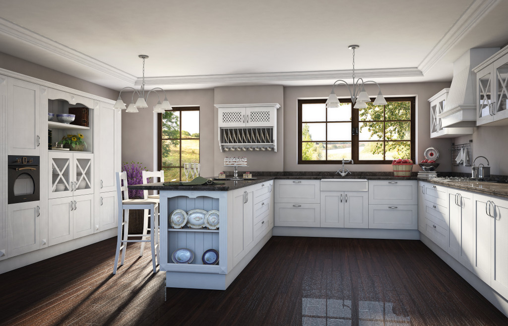 muebles de cocina en madrid hermanos p rez