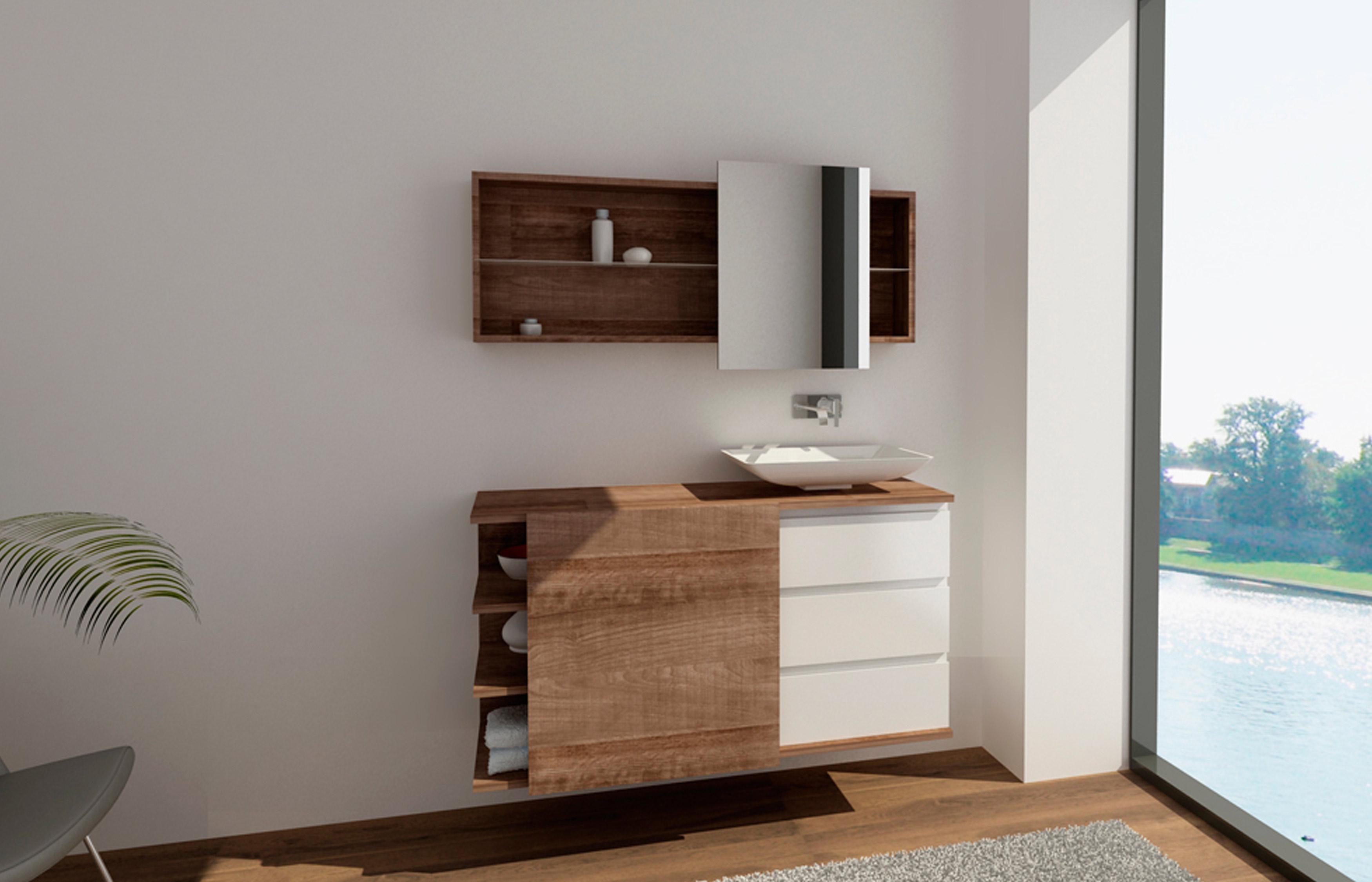 Mobiliario de ba o archivos muebles de cocina y ba o for Mobiliario bano