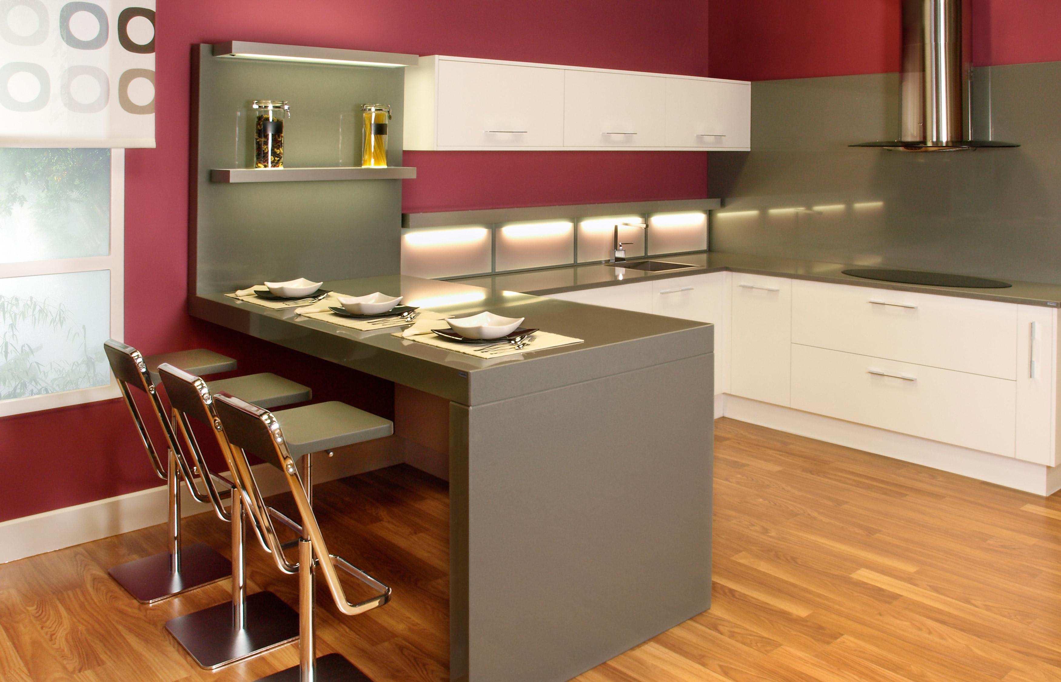 Modelo laca muebles de cocina y ba o online en madrid for Muebles de cocina online