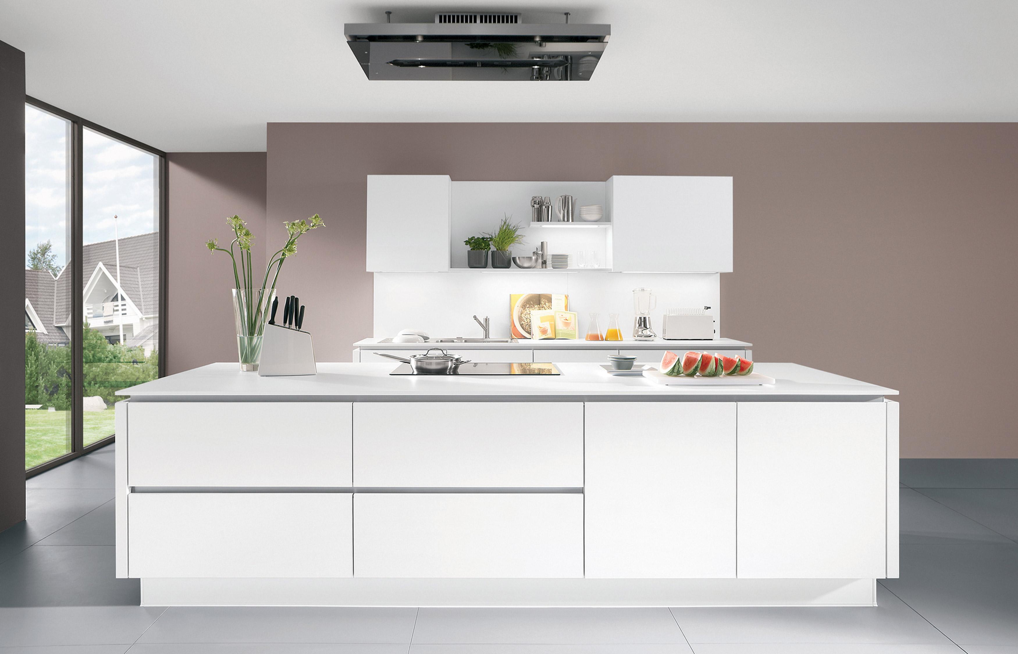 Cocinas modernas muebles hermanos p rez Muebles de cocina xey modelo alpina