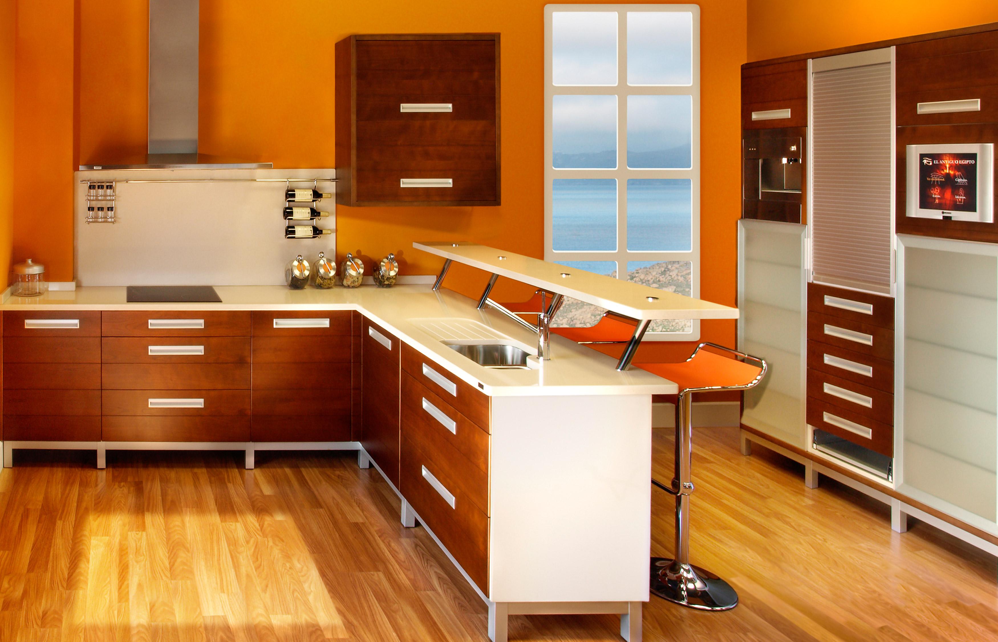 Modelo salburgo muebles de cocina online for Modelos muebles cocina