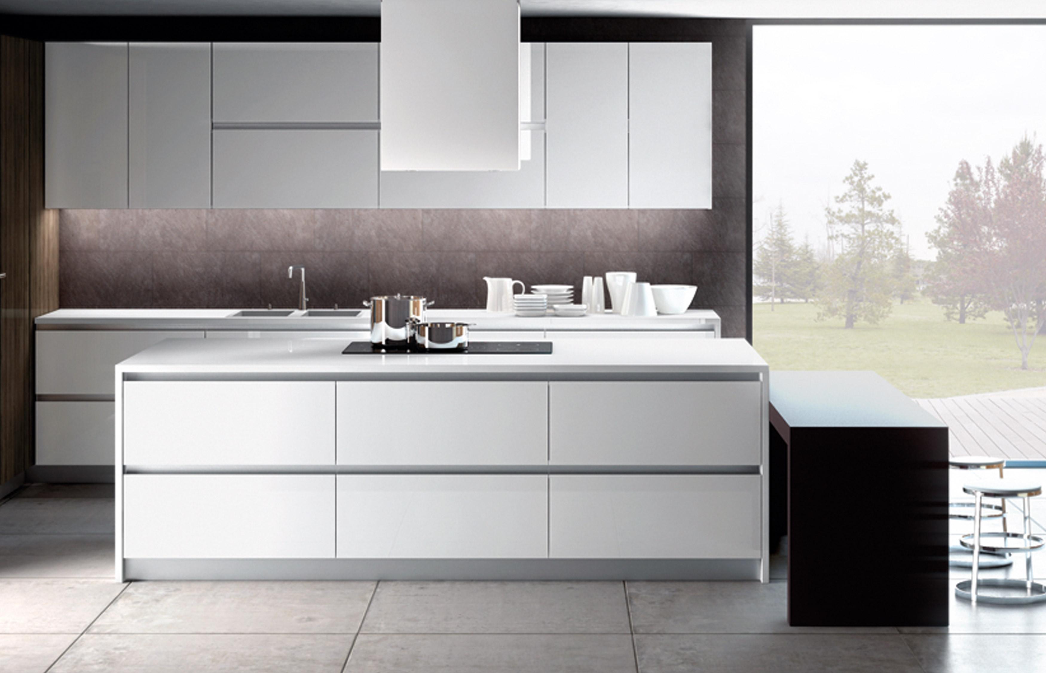 Modelo uno muebles de cocina y ba o online en madrid for Muebles de cocina online