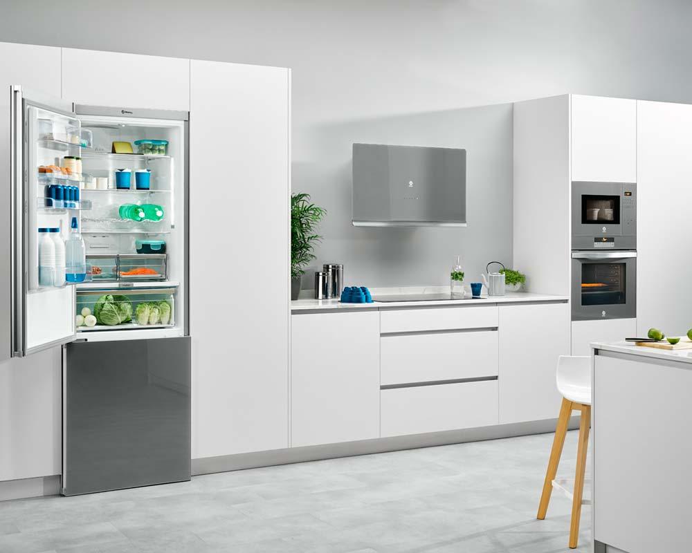 Cocinas en Madrid | Los Mejores Muebles de Cocina en Hnos. Perez